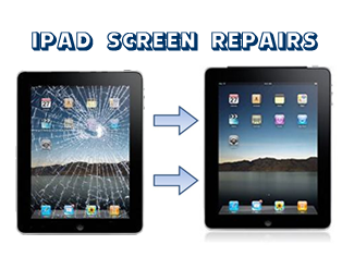 ipad repair perth