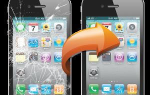 iphone screen repairs perth