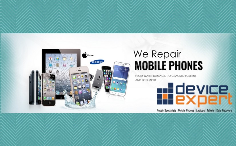 iPhone Repairs Perth | Device Expert