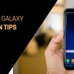 samsung galaxy S8 hidden tips tricks