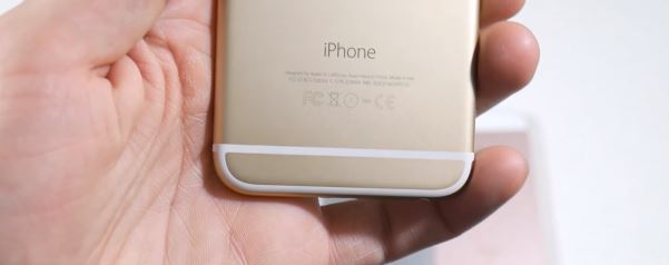 real iphone