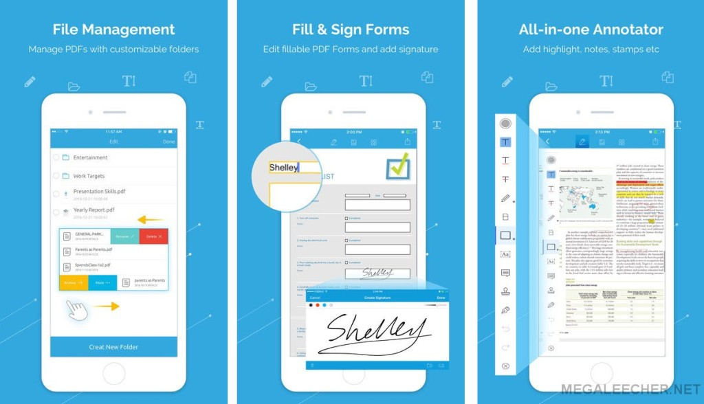 pdf element app