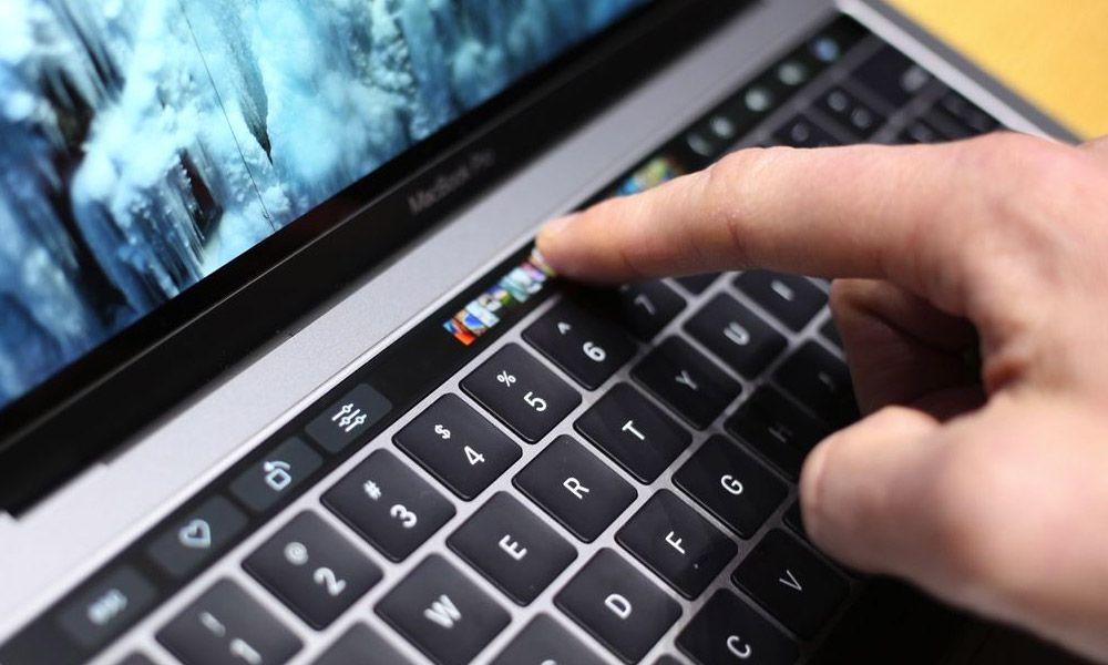 macbook unresponsive