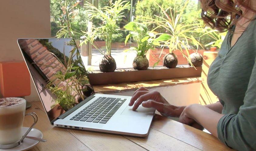 laptop blank screen